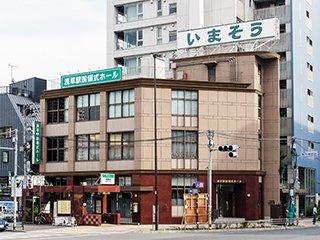東京都台東区のご葬儀は浅草駅前儀式ホールにお任せください